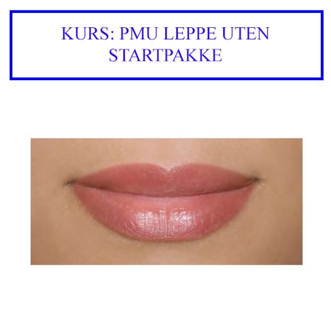 Bilde av KURS: PMU LEPPE UTEN startpakke (må ikke kjøpes)