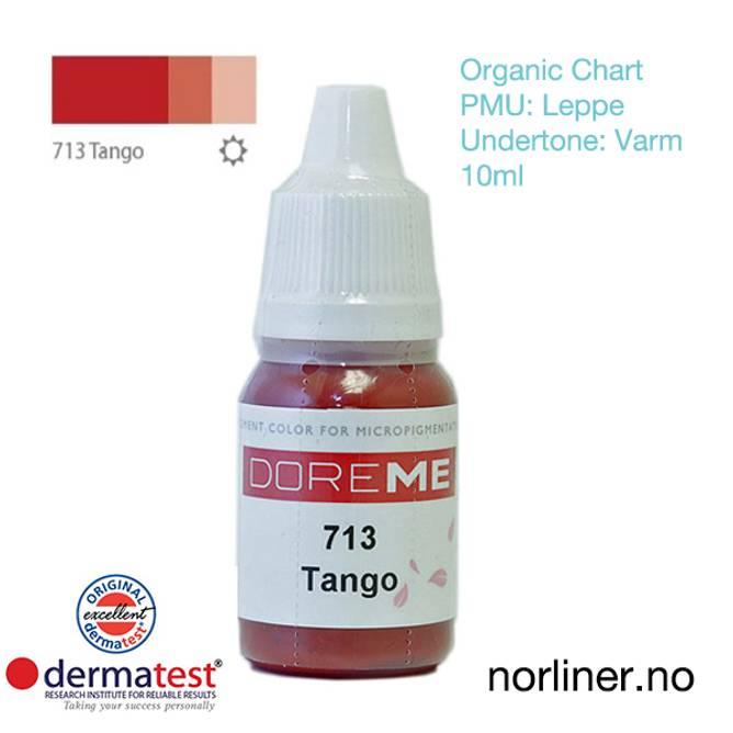 Bilde av MT-DOREME #713 Tango PMU Leppe [Organic Chart]